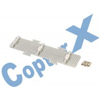 CopterX (CX480-03-05) Glass Fiber Battery Mounting Plate