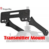 DragonSky (DS-FPV-MM) Transmitter Mount for FPV 7 Inches LCD Monitor