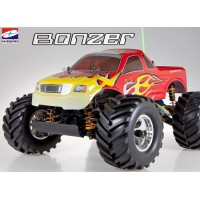 Haiboxing (6518B) Bonzer 1/10 Electric 4WD Off Road Truck RTR