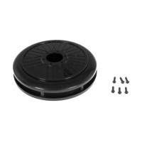 AR Racing (X-002) Rear Wheel