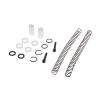 AR Racing (X-041) Front Fork Spring and Bushes
