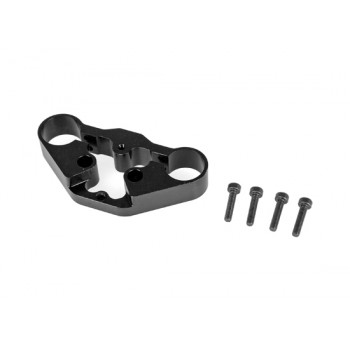 AR Racing (AR-X-090) Extra Thick Front Fork PlateMotard Parts