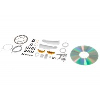AR Racing (X-162) Front Brake Kit
