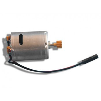 ESky (EK1-0000A) main motor 370# w/9T 0.5M PinionEsky E005 HONEY BEE CP2 Parts