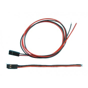 ESky (EK1-0226) motor wiresEsky E005 HONEY BEE CP2 Parts
