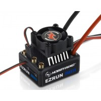 Hobbywing EZRUN MAX10 60A Water-proof Brushless ESC with 6V/7.4V BEC for 1/10 Car and Truck