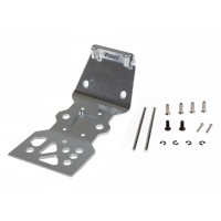 XCar (XL-1-1002S-85234-S) Heavy Duty Alloy Savage Skid plate