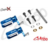 CopterX (CX250-01-02) Metal Main Blade Holder