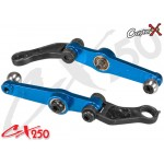 CopterX (CX250-01-07) Metal Washout Control Arm Set