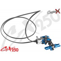 CopterX (CX250-02-00) Metal Tail Rotor Set