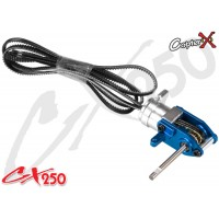 CopterX (CX250-02-01) Metal Tail Unit