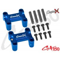CopterX (CX250-03-09) Metal Tail Boom Lock