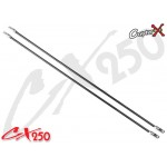 CopterX (CX250-07-03) Carbon Tail Boom Brace