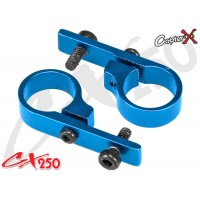CopterX (CX250-07-06) Metal Rudder Servo Mount