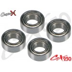 CopterX (CX250-09-06) Bearings 3.5x7x2.5mm