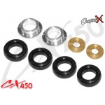 CopterX (CX450-01-16) Damper Rubber Set