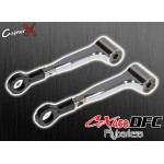 CopterX (CX450DFC-01-04) DFC Linkage Set with Ball Bearing