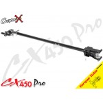 CopterX (CX450PRO-02-14T) V4 Complete Torque Tube Tail Conversion Set