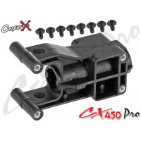 CopterX (CX450PRO-03-11) Tail Boom Holder