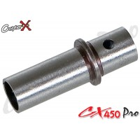 CopterX (CX450PRO-05-04) One Way Bearing Shaft