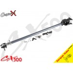 CopterX (CX500-02-06T) Complete Torque Tube Tail Conversion Set