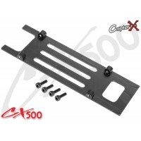 CopterX (CX500-03-06) Metal Battery Mounting Plate