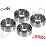 CopterX (CX500-09-02) 6x12x4mm Bearings