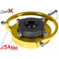 CopterX (CX500BA-01-02) Flybarless Rotor Head Swash Plate