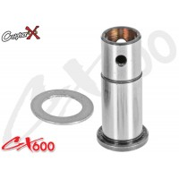 CopterX (CX600BA-05-05) One-way Bearing Shaft