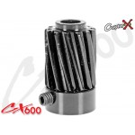 CopterX (CX600BA-10-01) 13T Pinion Gear