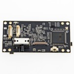 DJI (DJI-ZENMUSE-Z15-33) HDMI PCBA Board for BMPCC