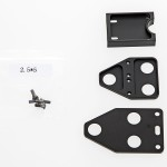 DJI (DJI-ZENMUSE-Z15-52) Damping Unit for BMPCC