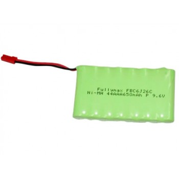 ESky (EK1-0101) Battery Pack ( 9.6V 650mAh Ni-MH)Esky E005 HONEY BEE CP2 Parts