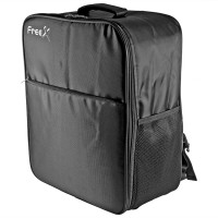 Free X (FREEX-FX4-040) FreeX Suitcase Backpack