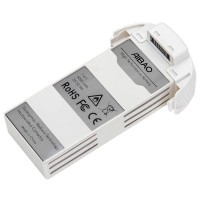 WALKERA (HM-AIBAO-Z-26) Li-Po Battery (7.6V 5200mAh 2S)