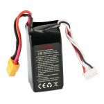 WALKERA (HM-F210-Z-35) Li-Po Battery (14.8V 1300mAh 40C 4S)