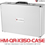 WALKERA (HM-QR-X350-CASE) Full Size Aluminum Case for WALKERA QR X350