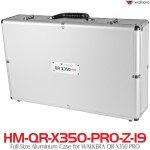 WALKERA (HM-QR-X350-PRO-Z-19) Full Size Aluminum Case for WALKERA QR X350 PRO