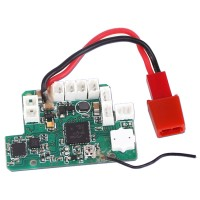 WALKERA (HM-QR-Y100-Z-13) RX2650H-D Receiver (include compass and barometer seneors)