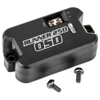 WALKERA (HM-RUNNER-250-Z-25) OSD