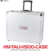 WALKERA (HM-TALI-H500-CASE) Wheeled Aluminium Carrying Case