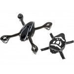 HUBSAN (HS-H107-A01) Main Frame Body for H107 X4 (Black)
