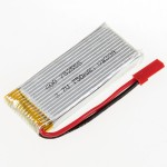 JJRC (JJRC-H12C-10) Li-Polymer Battery 3.7V 750mAh for H12C