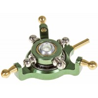 Nine Eagles (NE400576) Metal Swashplate Set (Green)