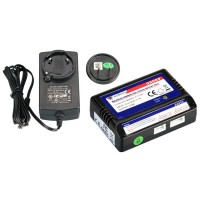 WALKERA (GA-005) 2 & 3 Cell (7.4V & 11.1V) Li-ion / Li-po Charger