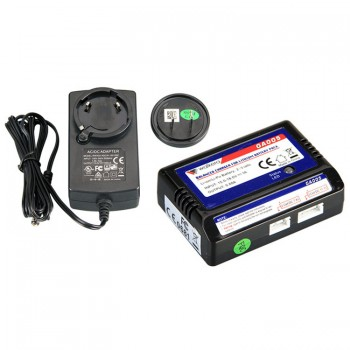 WALKERA (GA-005) 2 & 3 Cell (7.4V & 11.1V) Li-ion / Li-po ChargerWalkera G400 Parts