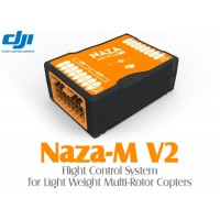 DJI NAZA-M V2 Flight Control System without PMU, LED and GPS Module for Multi-Rotor Copters