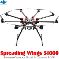 DJI Spreading Wings S1000 Premium