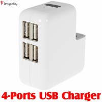 DragonSky (DS-USB-4) 4-Ports USB Charger