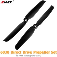 EMAX 6030 Direct Drive Propeller Set for Mini Multicopter (Plastic)